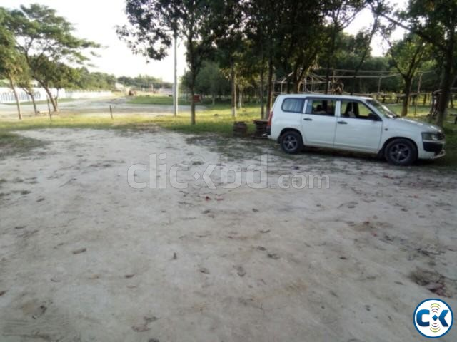 Navana Real Estate Land Purbachal | ClickBD large image 0