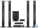 Sony 3D Blu-ray Home Theatre System N9200 1200Wat