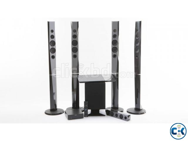 Sony 3D Blu-ray Home Theatre System N9200 1200Wat | ClickBD large image 2