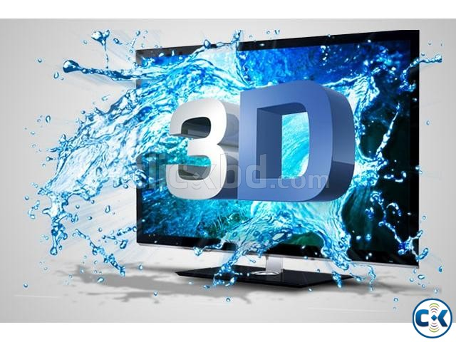 Sony Bravia 43 LED Smart Android 3D TV W800C | ClickBD large image 0