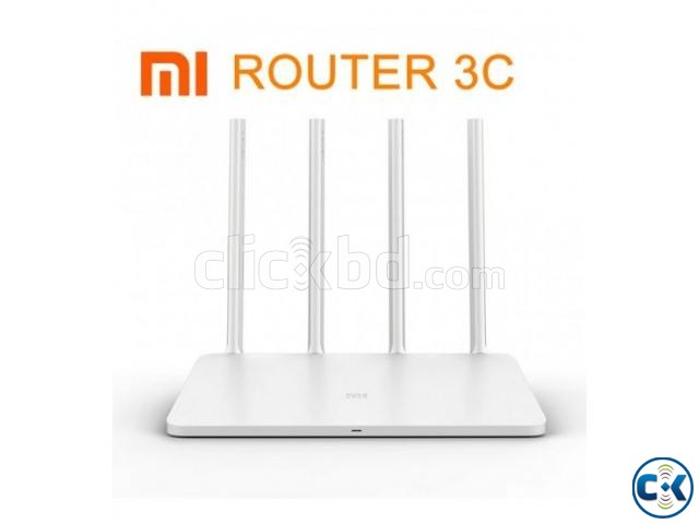mi router 3c price in bangladesh | ClickBD large image 0
