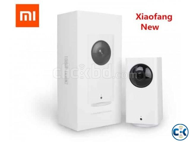 mi wifi camera price in bangladesh | ClickBD large image 1