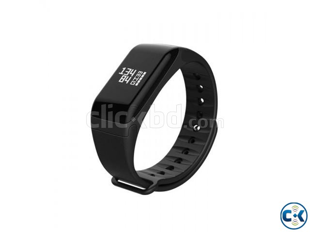 R3 Smart Bracelet Fitness Tracker See Inside  | ClickBD large image 0