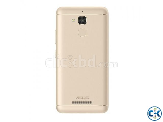 Asus Zenfone 3 MAX 32GB 3GB See Inside  | ClickBD large image 1