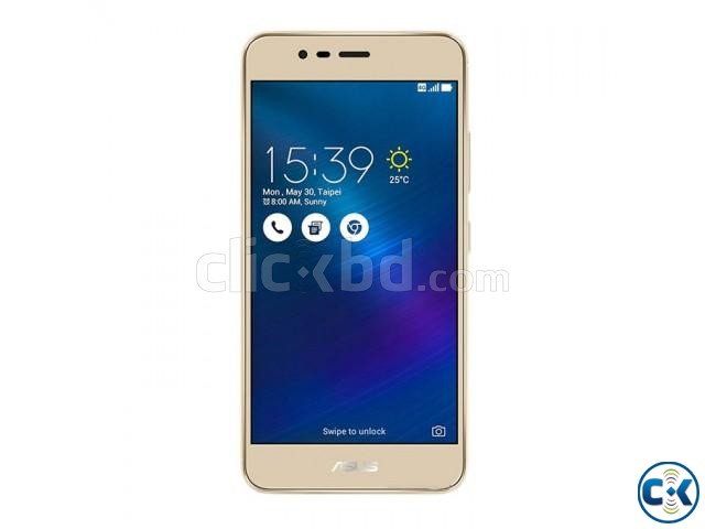 Asus Zenfone 3 MAX 32GB 3GB See Inside  | ClickBD large image 0