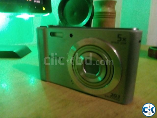 sony camera sw800   ClickBD large image 0