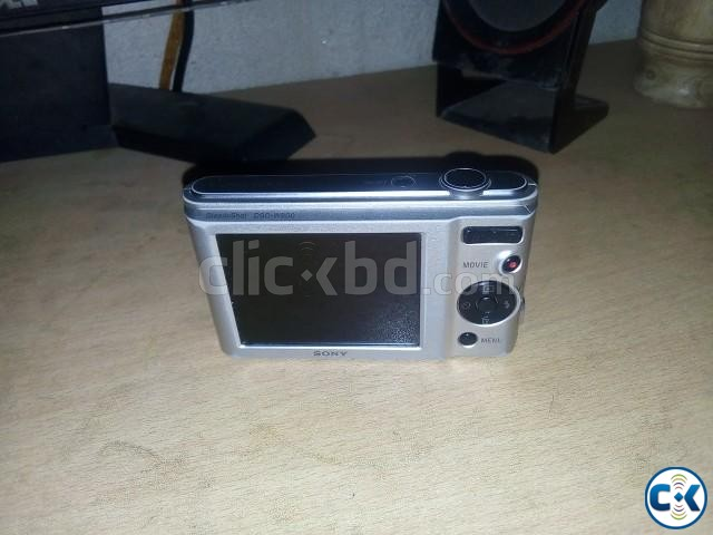 sony camera sw800 | ClickBD large image 1