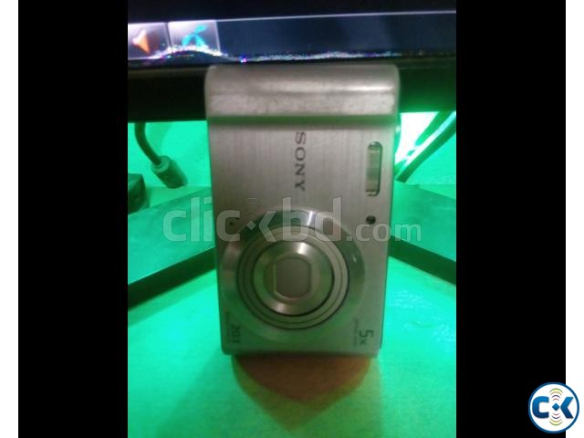 sony camera sw800 | ClickBD large image 0