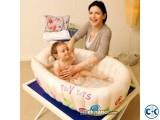 Portable Baby Bath Tub