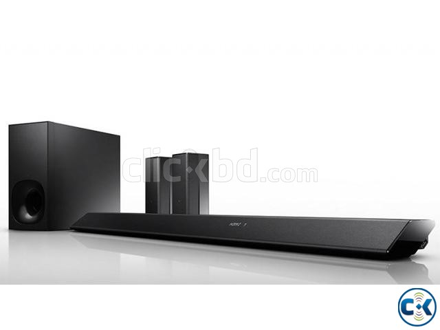 Sony HT-RT5 Soundbar 550W 5.1-Channel Wireless Speaker BD | ClickBD large image 1