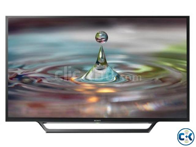 32 Sony Bravia W602D HD Ready semi Smart LED TV | ClickBD