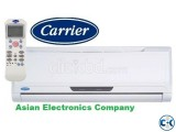 CARRIER 2.5 TON SPLIT AIR CONDITIONER