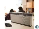 Bose SoundLink III Mini Curved Bluetooth Speaker BD