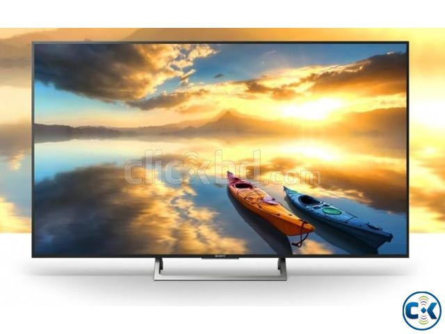 SONY BRAVIA HDR 4K SMART 55X7000E TV | ClickBD large image 2