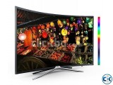 Samsung Curved M6300 Smart TV