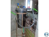 RAS System for Sale 5000 liters Capacity