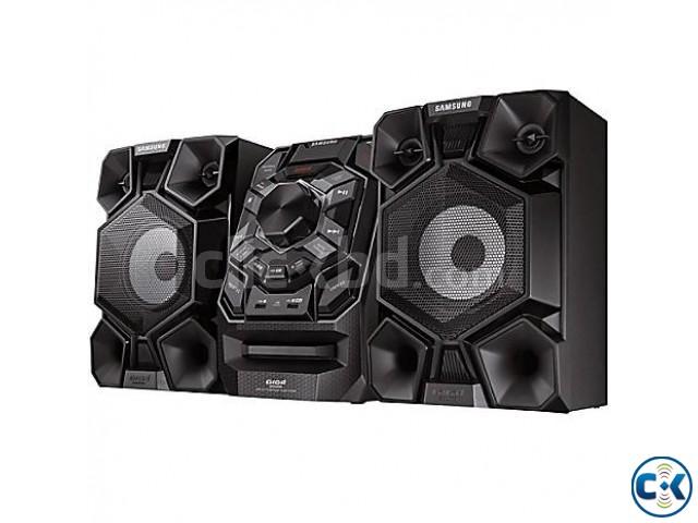Samsung MX-J630 PMPO 230Watt Audio Giga System BD | ClickBD large image 0
