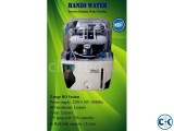 Reverse Osmosis With UV water Purifier