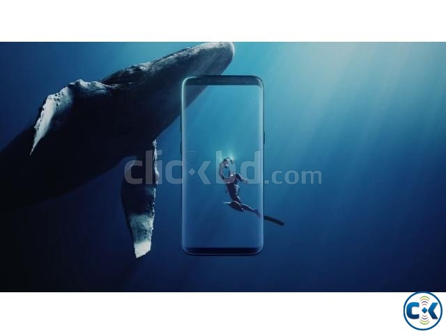 Brand New Samsung Galaxy S8 64GB Sealed Pack 3 Yr Warranty | ClickBD large image 1