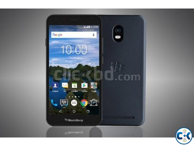 Brand New BlackBerry Aurora Sealed Pack With 3 Yr Warranty | ClickBD large image 2