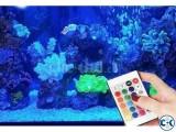 Waterproof Aquarium Decoration Lamp-