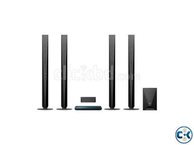 Sony BDV-E6100 Blu-Ray 3D Player Home Cinema System | ClickBD large image 1