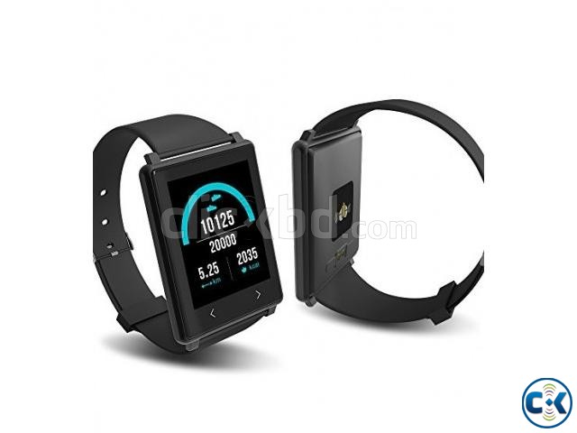 Z8 Smart Watch Weather Forecast Watch | ClickBD large image 0