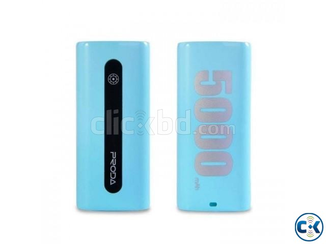proda 5000mah power bank price in bangladesh | ClickBD large image 0