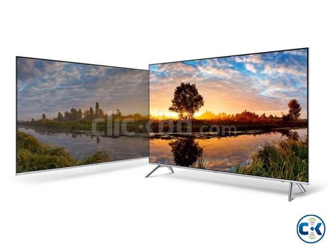 SAMSUNG 82 inch MU7000 4K TV | ClickBD