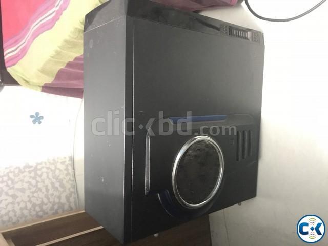 Selling a built in Desktop | ClickBD large image 0