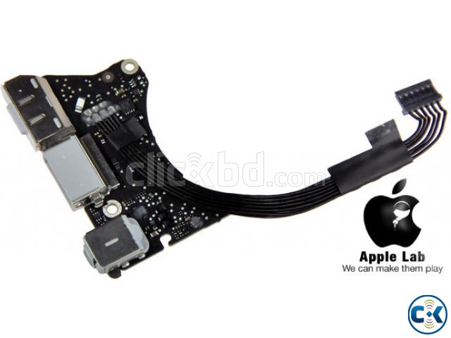 MacBook Air 11 I O Board | ClickBD large image 0