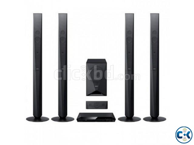 SONY E6100 HOME THEATER | ClickBD large image 1