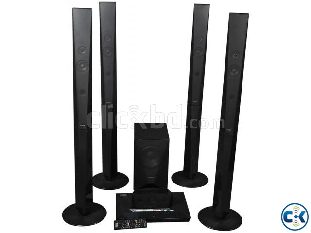 SONY E6100 HOME THEATER | ClickBD large image 2