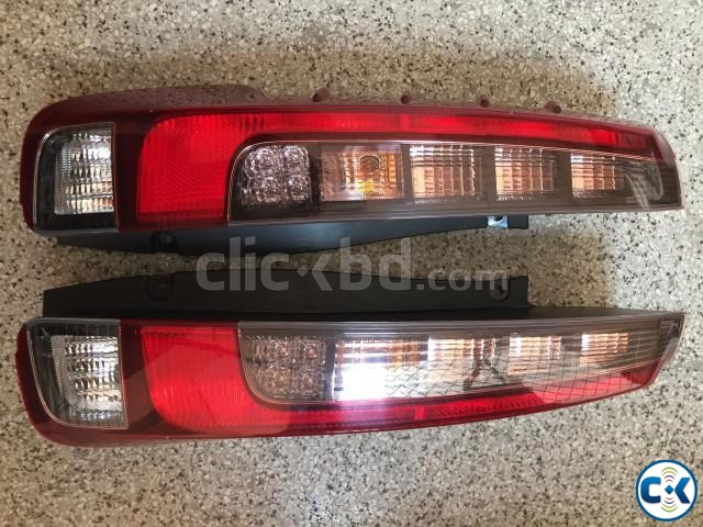 Toyota Noah Esquire 2014-15 Tail light Back Light  | ClickBD large image 0
