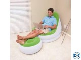 Air bed chair cum sofa in BD