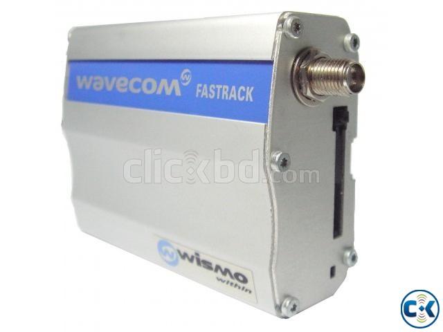 wavecom single port modem price in bangladesh   ClickBD large image 0