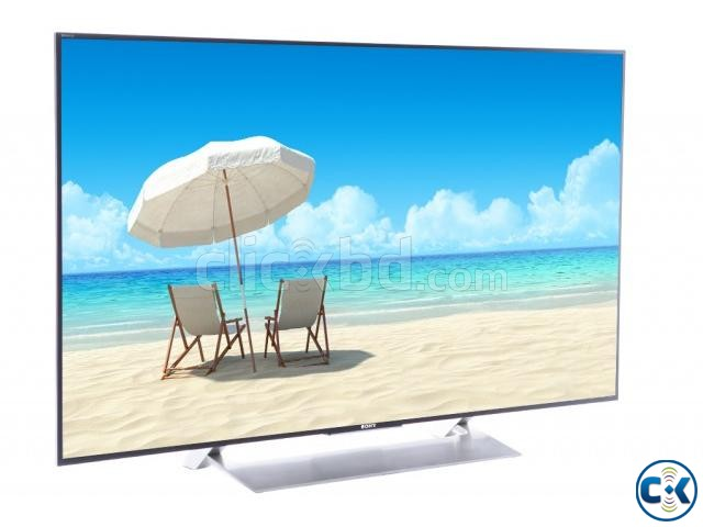 SONY 75 inch X9000E 4K TV | ClickBD large image 3