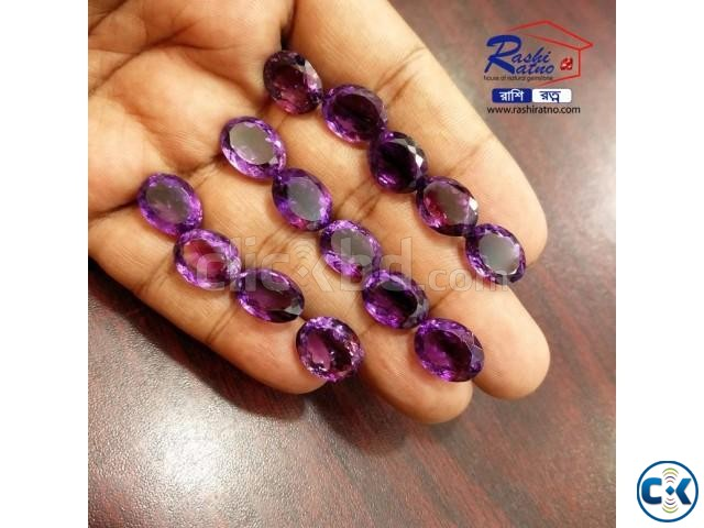 Amethyst Stone  | ClickBD large image 3