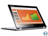 Lenovo Yoga 3 Pro 4GB RAM 256GB SSD Touch Laptop BD