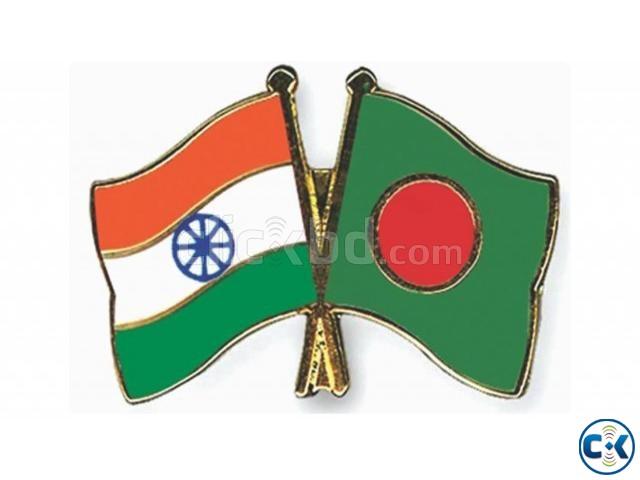 INDIA STUDENT VISA | ClickBD large image 0