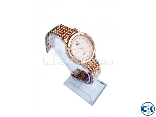 Calvin Klein Ladies Watch Copy | ClickBD large image 0