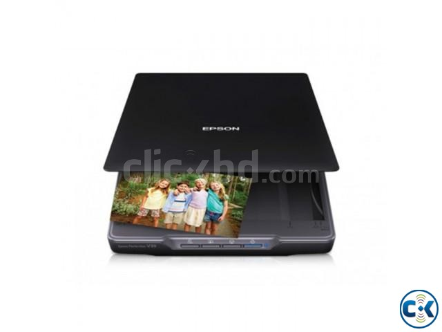 Epson Perfection V39 Flatbed Scanner | ClickBD large image 0