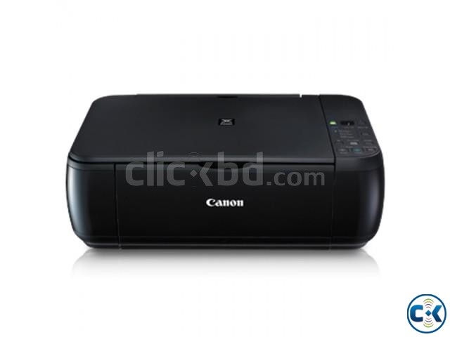 Canon MP287 All In One Colour Inkjet Printer | ClickBD large image 0