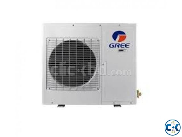 GREE 1.5 Ton GS18CT 5 Years Compressor Grantee | ClickBD large image 3