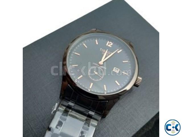 Tissot Replica Watch or Tissot 1853 Replica Wrist Watch   ClickBD large image 0