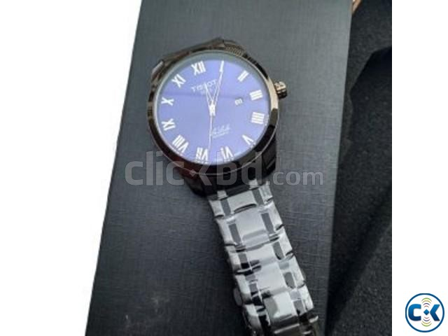 Tissot 1853 Replica Watch or Tissot Replica Wrist Watch | ClickBD large image 0