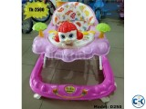 Brand New Baby Walker with Music Light D250
