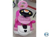 Brand New Baby Push Car with Lighting and Music Z306