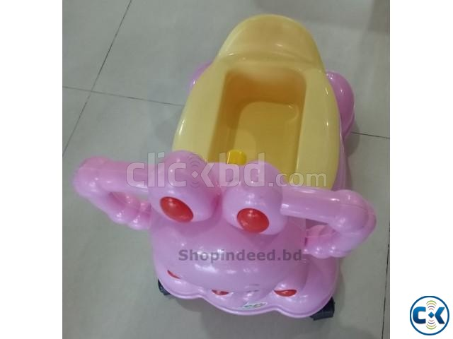Brand New Baby Potty Seat 9400 | ClickBD large image 2