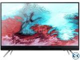 Samsung 108 cm 43K5300-SF Full HD LED TV (Black)